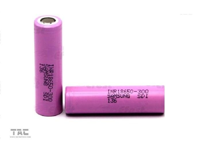 Samsung 18650 26F 3.7V Lithium Ion Cylindrical Battery For Power Tool