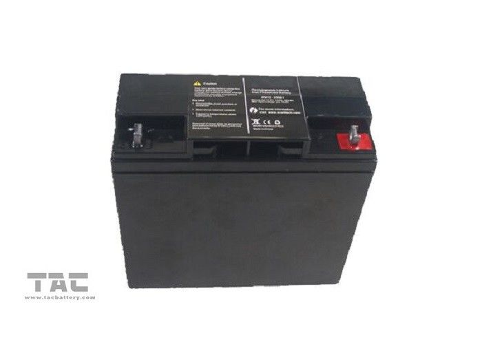 LiFePO4 Battery Pack  for Solar System 12V 170ah Replacements GEL Battery
