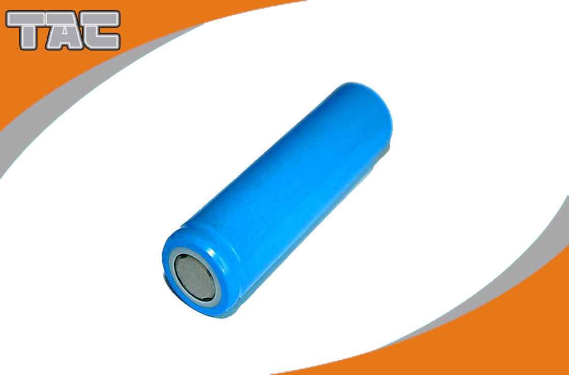 3.2V LiFePO4 Battery 18650  1100 - 2400mAh  for High Power Devices With UL