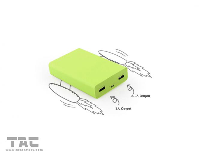 Portabal  power bank