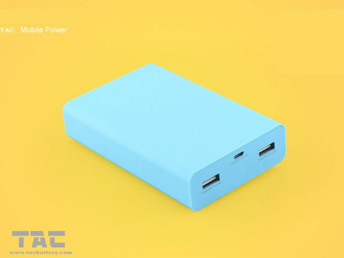 USB charger power bank