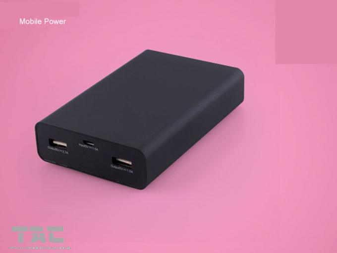 USB output power bank